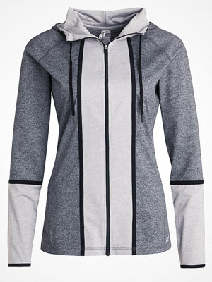 Lorna Jane Sweatshirt grey marl