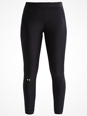 Under Armour Tights black/black/metallic silver