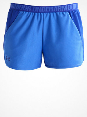 Under Armour NEW PLAY UP Träningsshorts mediterranean/royal