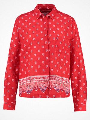 Emily van den Bergh Skjorta rot