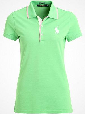 Pikétröjor - Polo Ralph Lauren Golf Piké cayman green