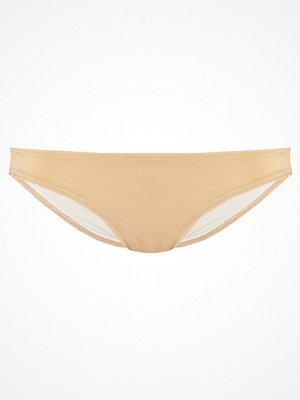 Solid & Striped THE ELLE BOTTOM Bikininunderdel shiny gold