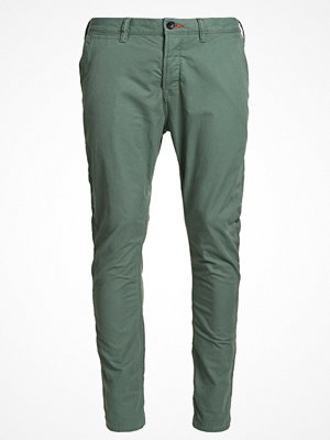 Superdry ROOKIE Chinos seagrass green