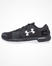 Under Armour COMMIT TR Aerobics & gympaskor black/white