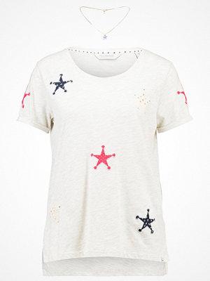 Scotch & Soda STARS Tshirt med tryck combo
