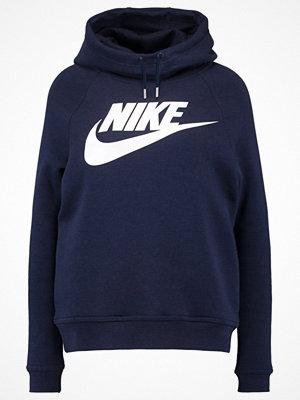 Nike Sportswear RALLY Sweatshirt obsidian/obsidian/white
