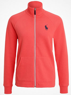 Polo Ralph Lauren Golf FULL ZIP  Sweatshirt coral glow
