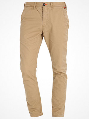 Superdry ROOKIE Chinos corps biege