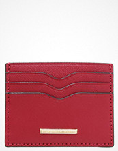 Rebecca Minkoff EVERYDAY Plånbok deep red