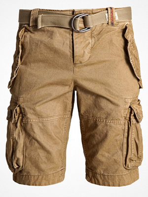 Superdry NEW CORE  Shorts sand dune