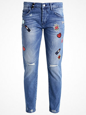 Rich & Royal Jeans relaxed fit denim blue