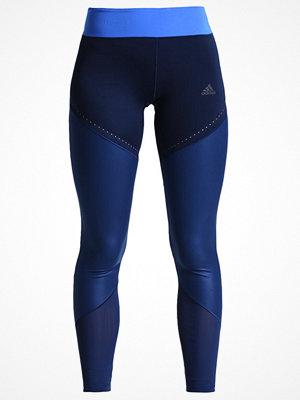 Adidas Performance Tights mystery blue/blue