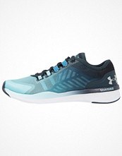 Sport & träningsskor - Under Armour CHARGED PUSH TR SEG Aerobics & gympaskor chicago blue/blue drift/metallic silver