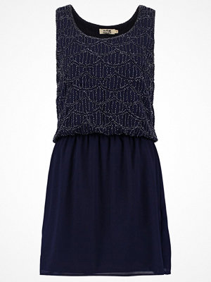 Molly Bracken Cocktailklänning navy blue