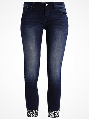Fracomina JAUDRY Jeans Skinny Fit dark blue