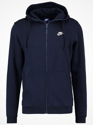 Nike Sportswear CLUB Sweatshirt obsidian/white
