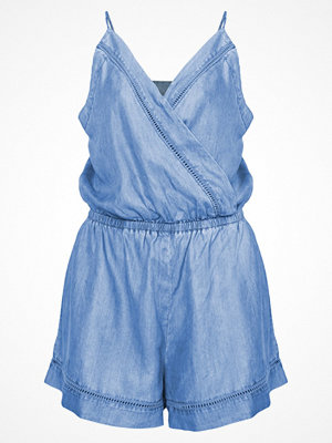 Seafolly Strandaccessoar chambray