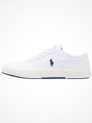 Polo Ralph Lauren TYRIAN Sneakers pure white