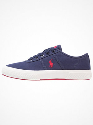 Polo Ralph Lauren TYRIAN Sneakers newport navy