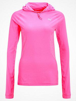 Puma Funktionströja knockout pink/knockout pink heather