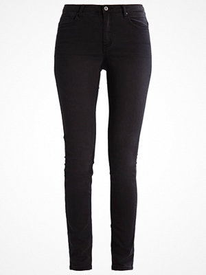 Kaffe Jeans slim fit washed black