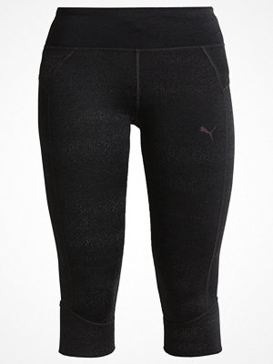 Puma NIGHTCAT  Träningsshorts 3/4längd dark gray heather