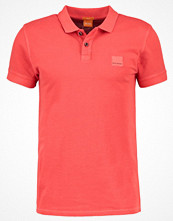 BOSS Orange PASCHA SLIM FIT Piké light red