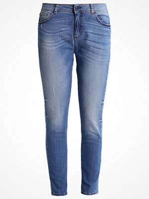 Sisley Jeans relaxed fit light blue