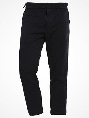 Nike Sportswear TECH FLEECE CROPPED Träningsbyxor black