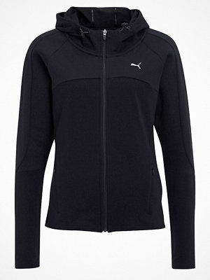 Puma TRANSITION Sweatshirt puma black