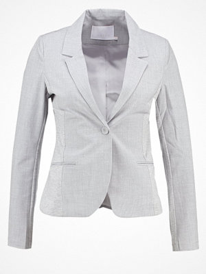 Kavajer & kostymer - Kaffe JILLIAN Blazer light grey melange