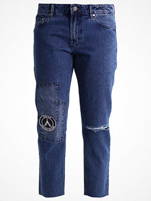 Wåven AKI Jeans relaxed fit peel blue