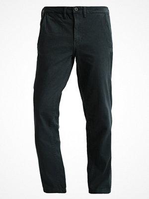 Wåven VALENTIN Jeans straight leg forest green