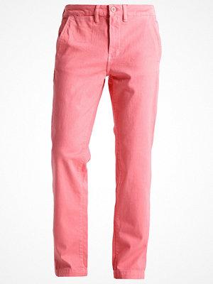 Wåven VALENTIN Jeans straight leg rose
