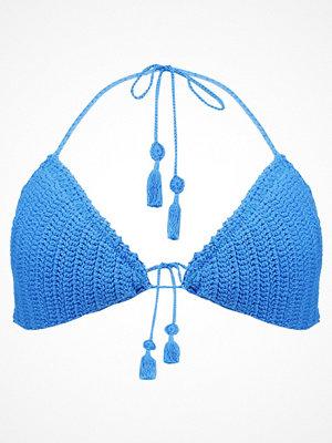 Seafolly GYPSY SUMMER  Bikiniöverdel french blue