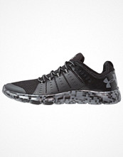 Under Armour MICRO G LIMITLESS TR 2 SE Aerobics & gympaskor black/graphite