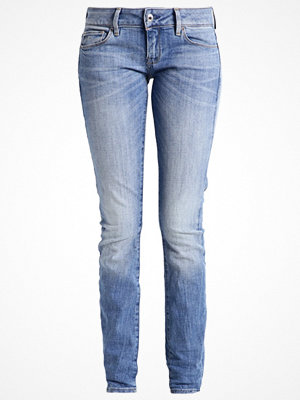 G-Star GStar 3301 LOW SKINNY  Jeans Skinny Fit aiden stretch denim