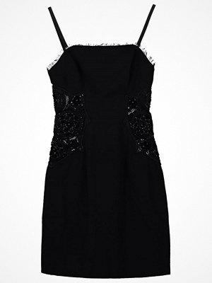 Topshop Cocktailklänning black