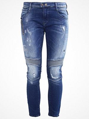 Replay Jeans slim fit darkblue denim