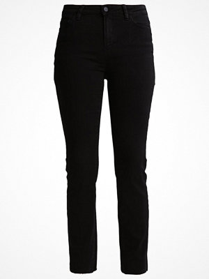 Wåven MARI Jeans straight leg true black
