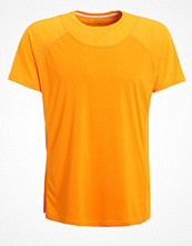 Sportkläder - Asics RESOLUTION Tshirt bas orange pop