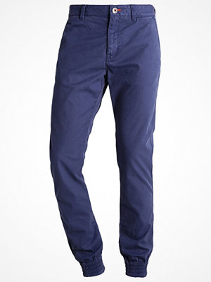 Byxor - Superdry ROOKIE GRIP Chinos dusted blue