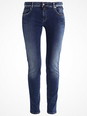Replay KATEWIN Jeans straight leg dark blue denim