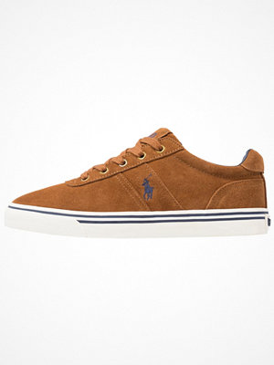 Polo Ralph Lauren HANFORD Sneakers new snuff