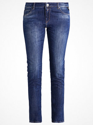 Replay KATEWIN Jeans straight leg mid wash
