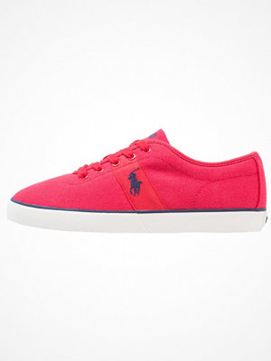 Polo Ralph Lauren HALFORD Sneakers red