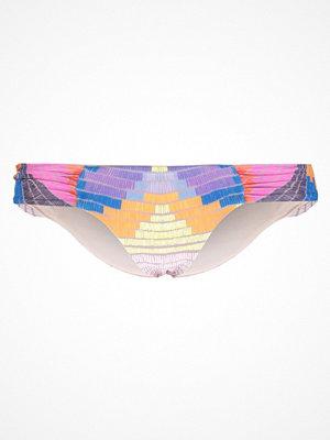 Mara Hoffman RUCH Bikininunderdel lavender/grey