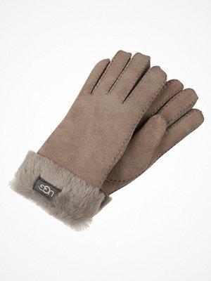 Handskar & vantar - UGG CLASSIC Fingervantar stormy grey