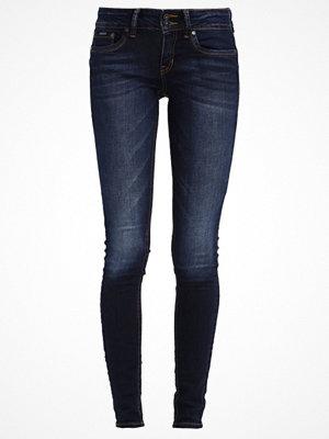 Tom Tailor Denim JONA Jeans Skinny Fit dark stone wash denim