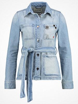 Rich & Royal Jeansjacka denim blue